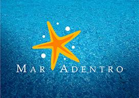 MAR ADENTRO BARRIO PRIVADO: BRANDING