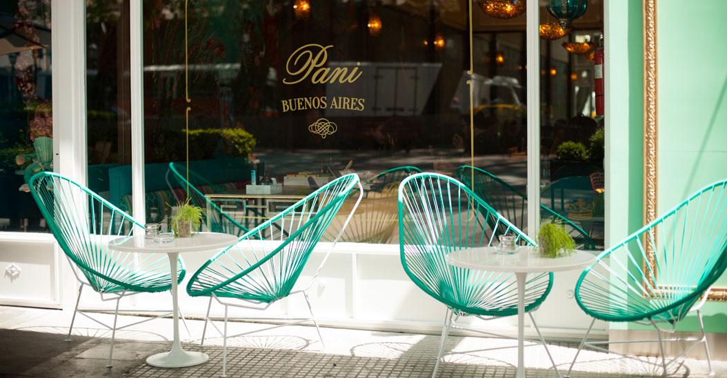 PANI - IMA Architects | Architecture Startup