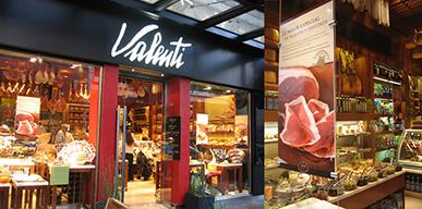 Valenti – delicatessen
