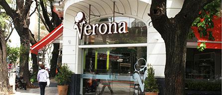 VERONA - IMA ARCHITECTS
