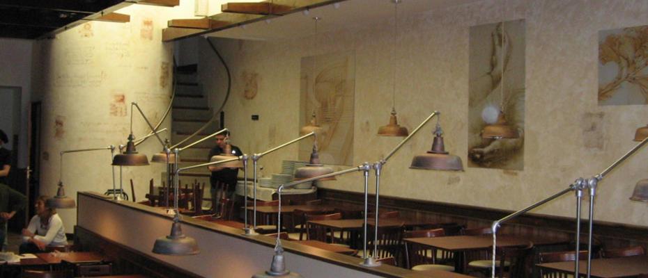 Da Vinci Restaurante_02