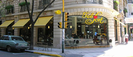 FELFORT CAFÉ