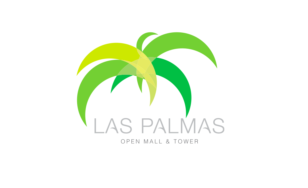 LAS PALMAS MALL & TOWER_logo