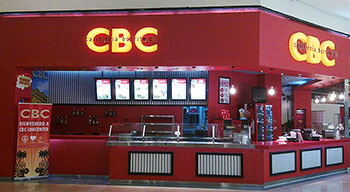 CBC California Burrito & Co