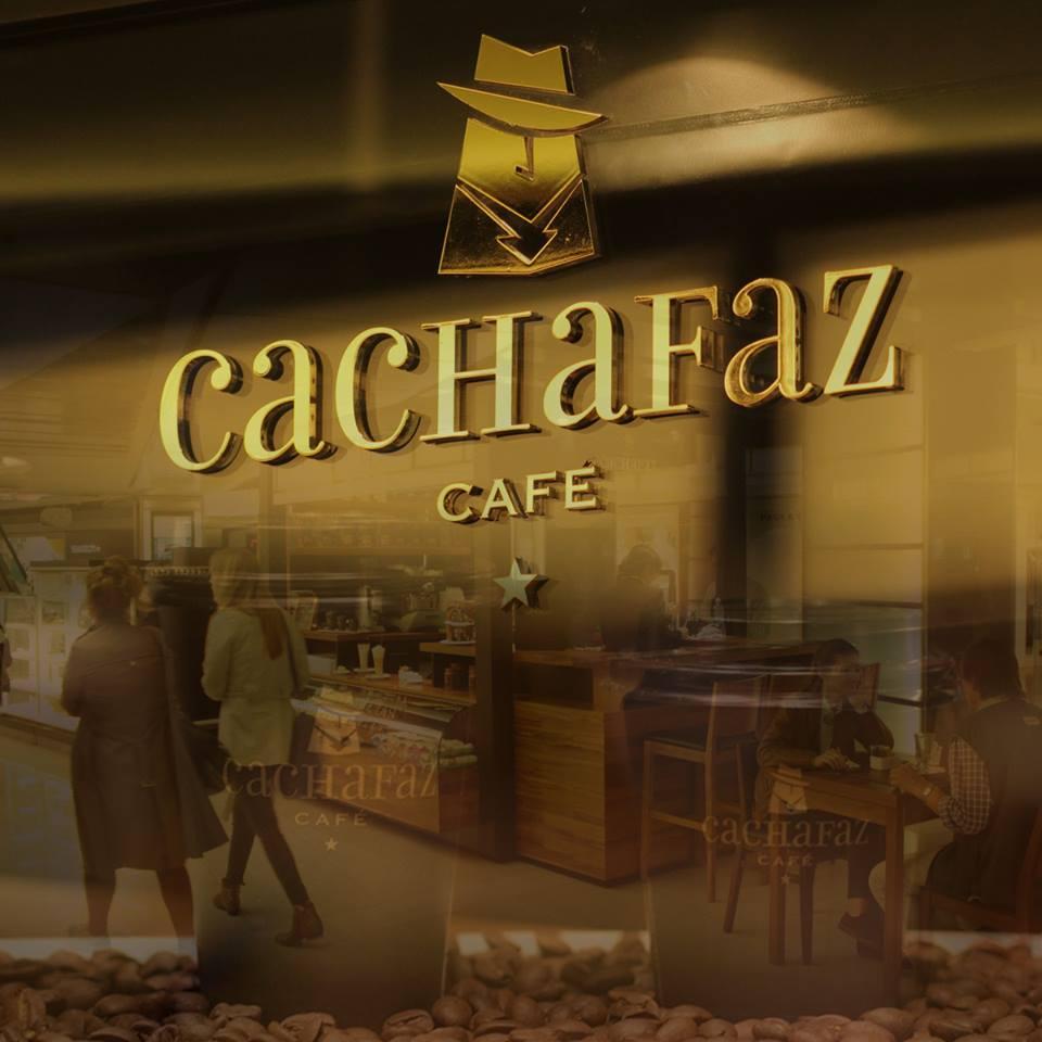 CACHAFAZ - IMA Architects | Architecture Startup