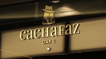 2 Cachafaz Café