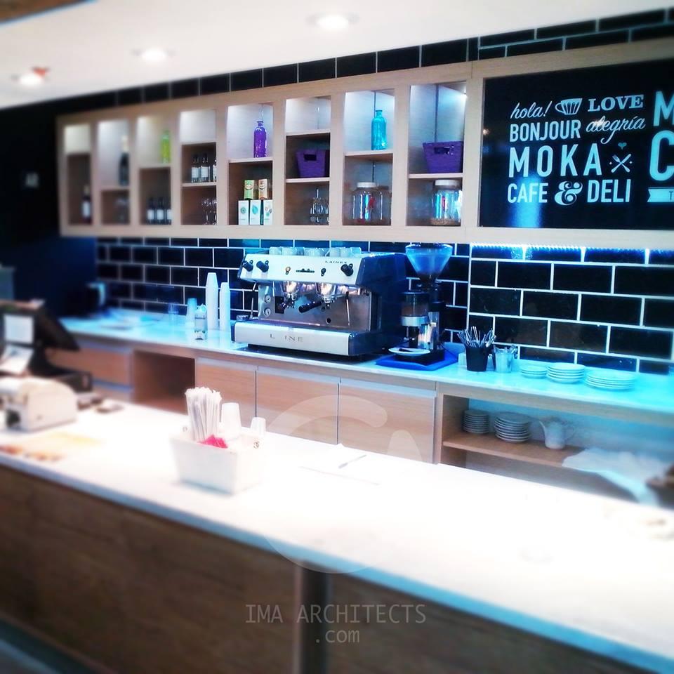 Moka Café & Deli – Mendoza