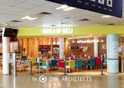 Moka & Deli - Ezeiza
