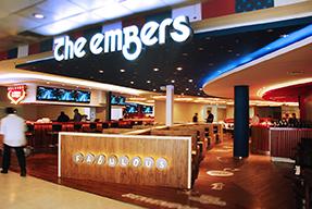 The Embers – Ezeiza | IMA Architects | Architecture Startup