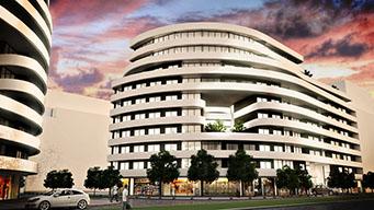 Villa Olímpica Juegos Olímpicos 2018 – Concurso | IMA Architects – Architecture Startup
