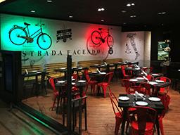 Strada – Italian style restaurant – Avellaneda