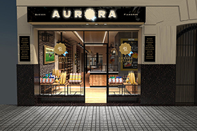 2 Aurora – Country stores