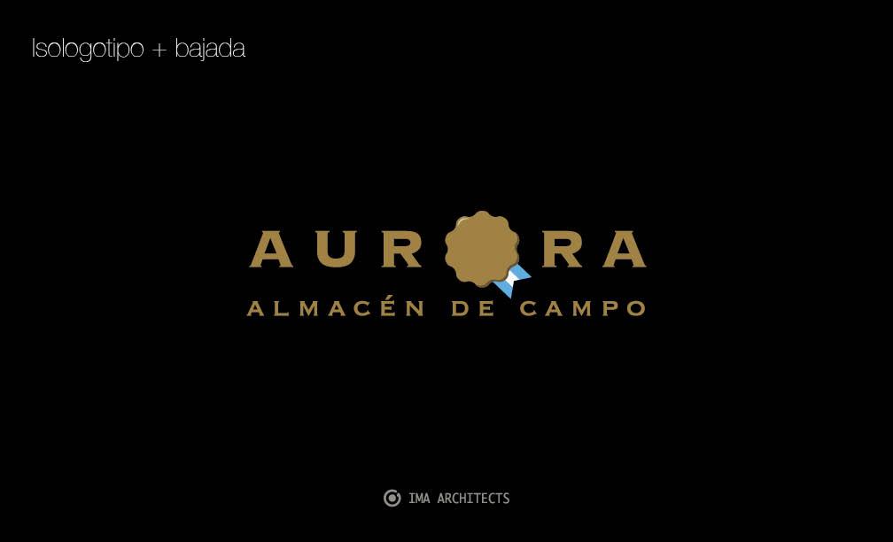 AURORA Almacen de campo  - IMA Architects | Architecture Startup