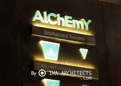 Alchemy - Palermo Hollywood