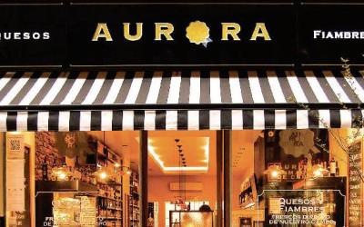 Almacenes Aurora, una nueva franquicia de productos premium directo del campo argentino.