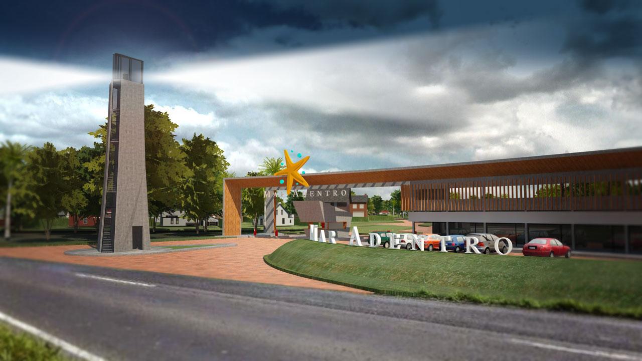 MAR ADENTRO - IMA Architects | Architecture Startup
