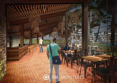 Bar Adentro, Bolivia | IMA ARCHITECTS – ARCHITECTURE STARTUP