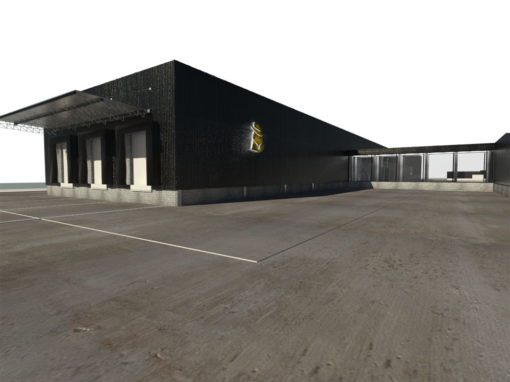 Cachafaz Fábrica | IMA ARCHITECTS – ARCHITECTURE STARTUP