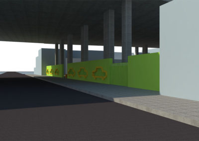 Eco Estacionamiento  | IMA ARCHITECTS – ARCHITECTURE STARTUP