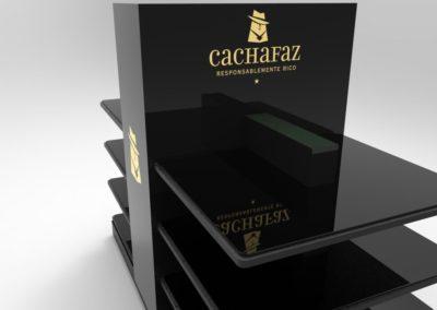Cachafaz Duty Free| IMA ARCHITECTS – ARCHITECTURE STARTUP