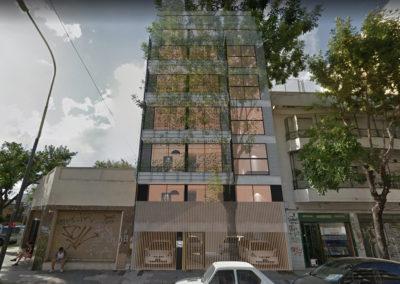 Edificio Monroe | IMA ARCHITECTS – ARCHITECTURE STARTUP