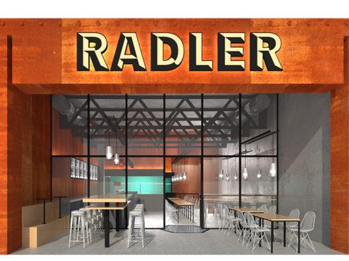 Radler | IMA ARCHITECTS – ARCHITECTURE STARTUP