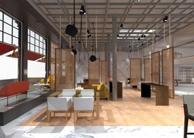 Vivai Palermo | IMA ARCHITECTS – ARCHITECTURE STARTUP