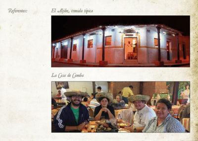 Espacios Santa Ana (Bolivia) | IMA ARCHITECTS – ARCHITECTURE STARTUP