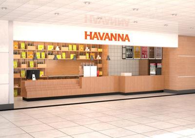 Havanna Mendoza | IMA ARCHITECTS – ARCHITECTURE STARTUP