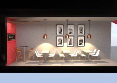 Aprile Caballito | IMA ARCHITECTS – ARCHITECTURE STARTUP